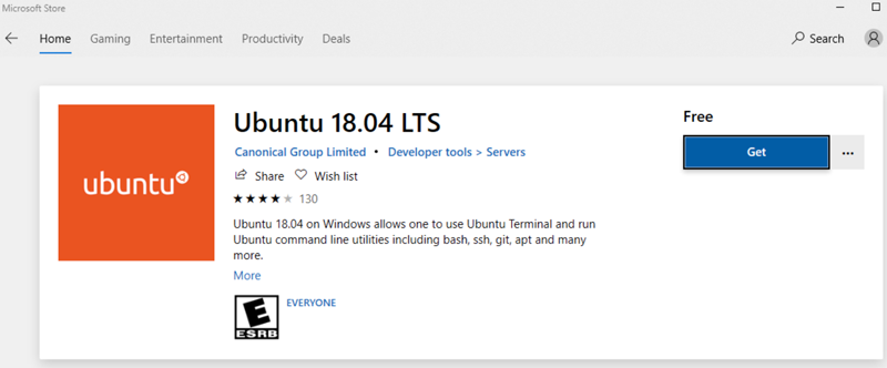 Ubuntu1804