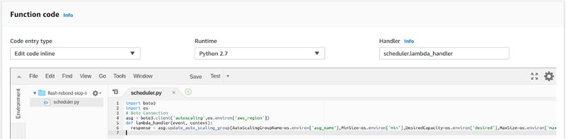 function-code