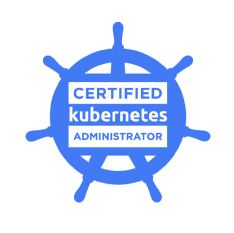 kubernetes certified CKA