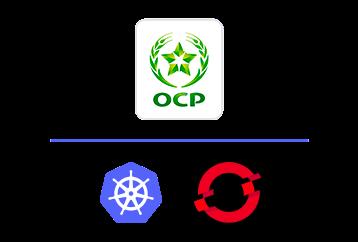OCP-kubernetes-openshift