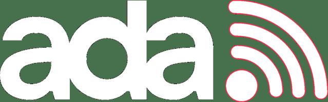 Test Ada logo Paint
